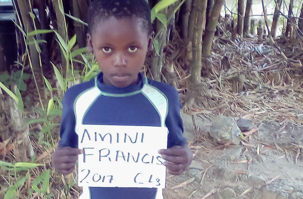 AMINI FRANCIS