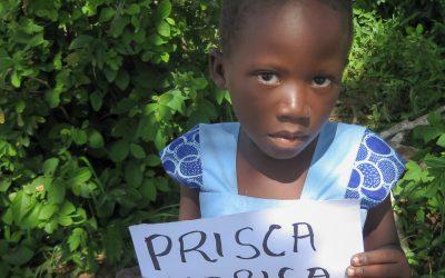 Prisca Jackson sucht eine Patenschaft (54-17)