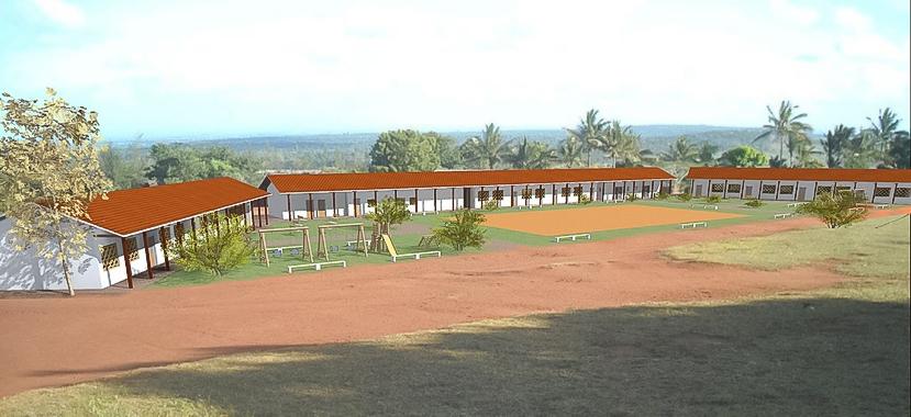 MPIRANI Primary School | Grundschule