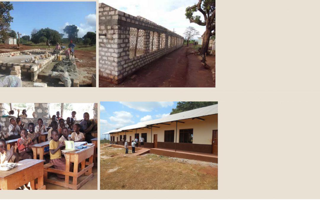 VIDEO neue Schule | 2018