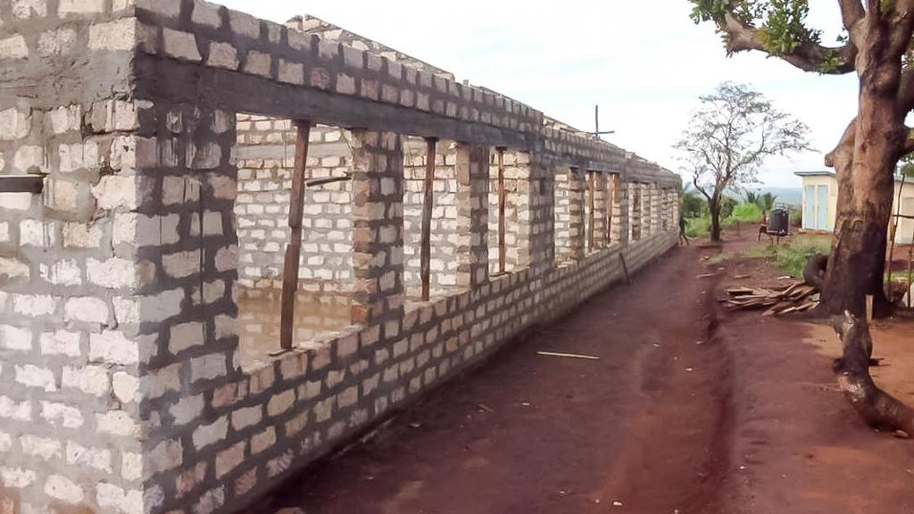 Mpirani Project