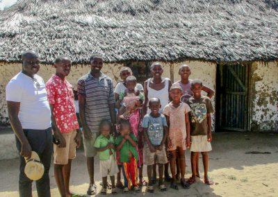 SPENDENAUFRUF PHILIPP Tumaini Ngombo